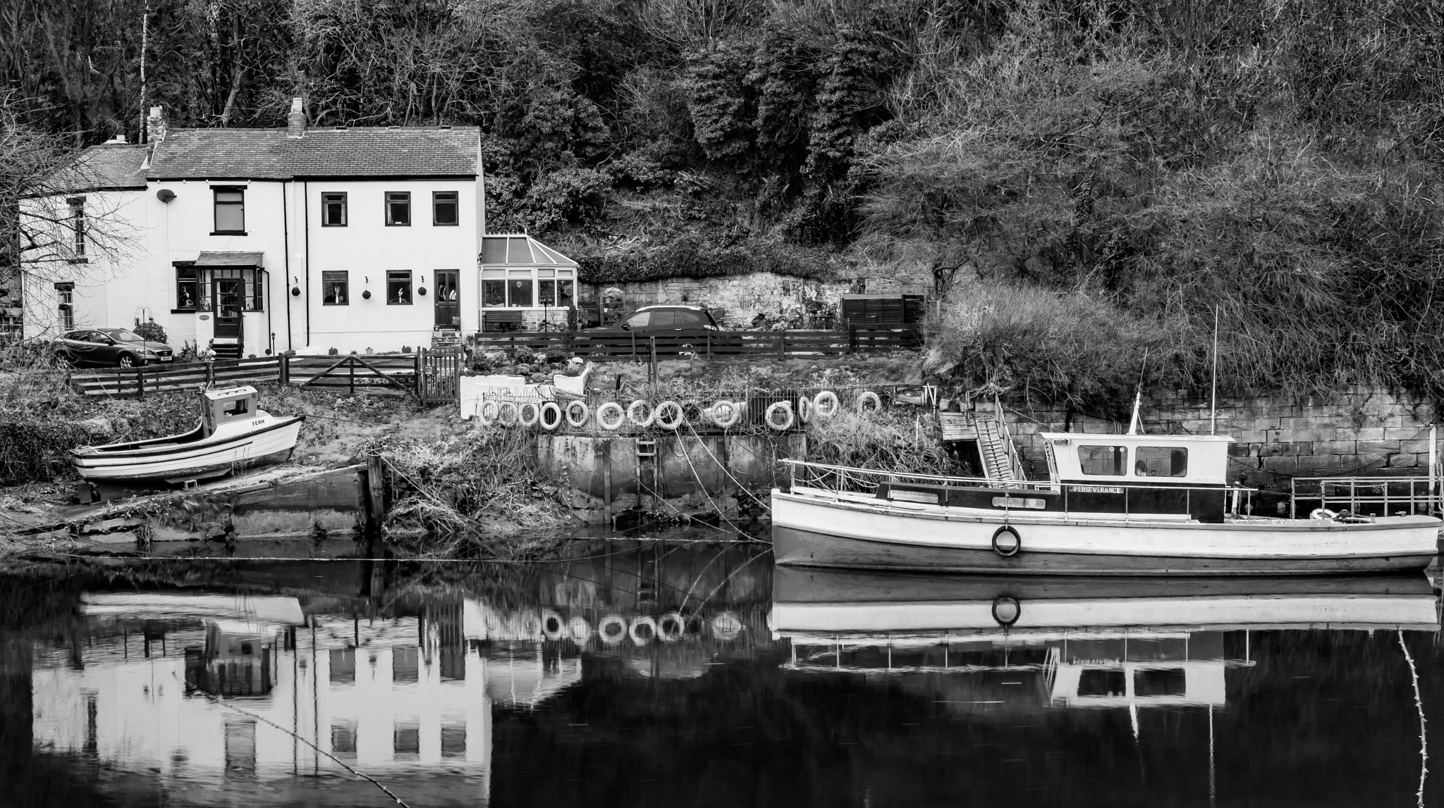 Still Waters  by Robin Taylor