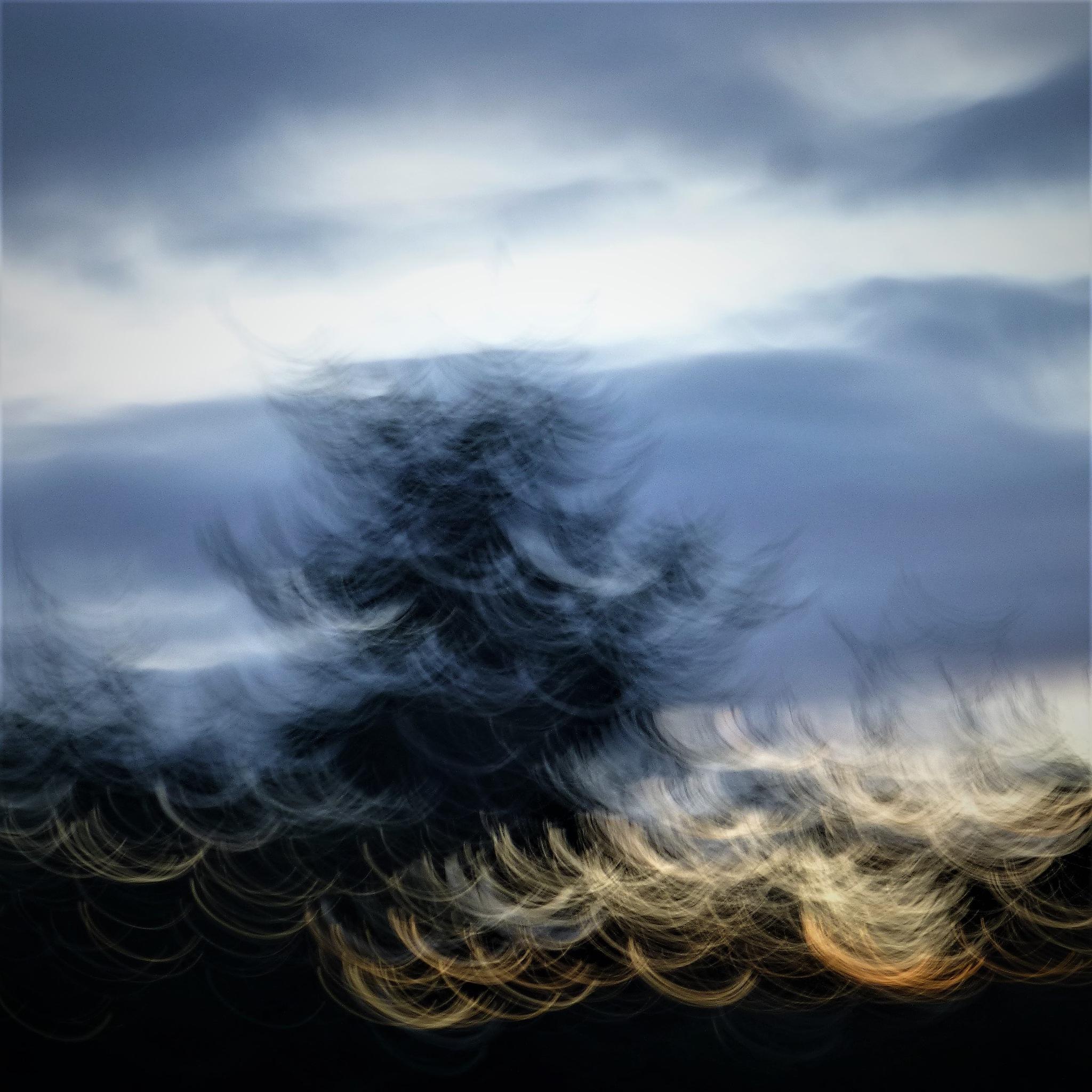 FAR APART by Theodore Wratislaw . . .  by beverley