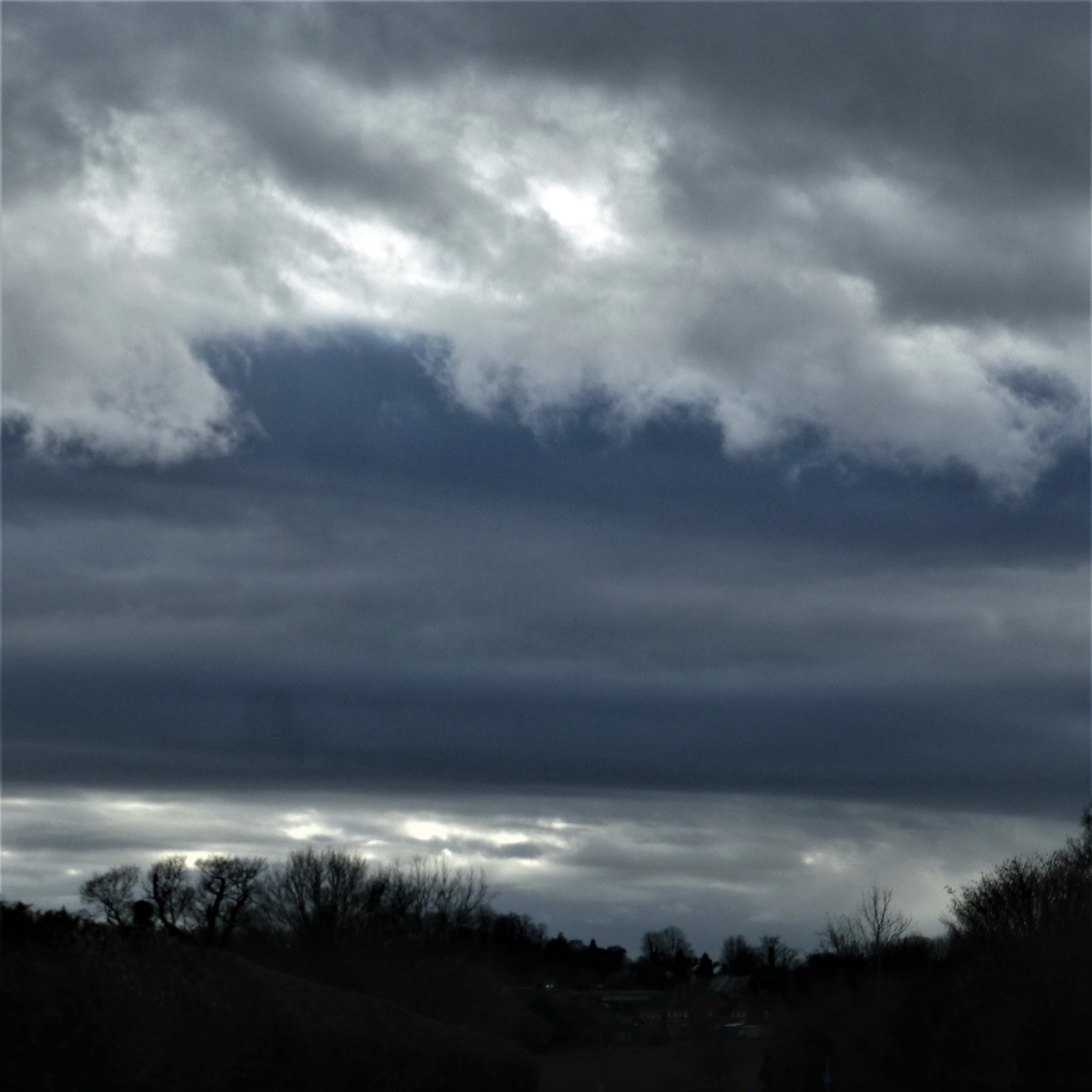 WHETHER the WEATHER ~ anonymous by beverley