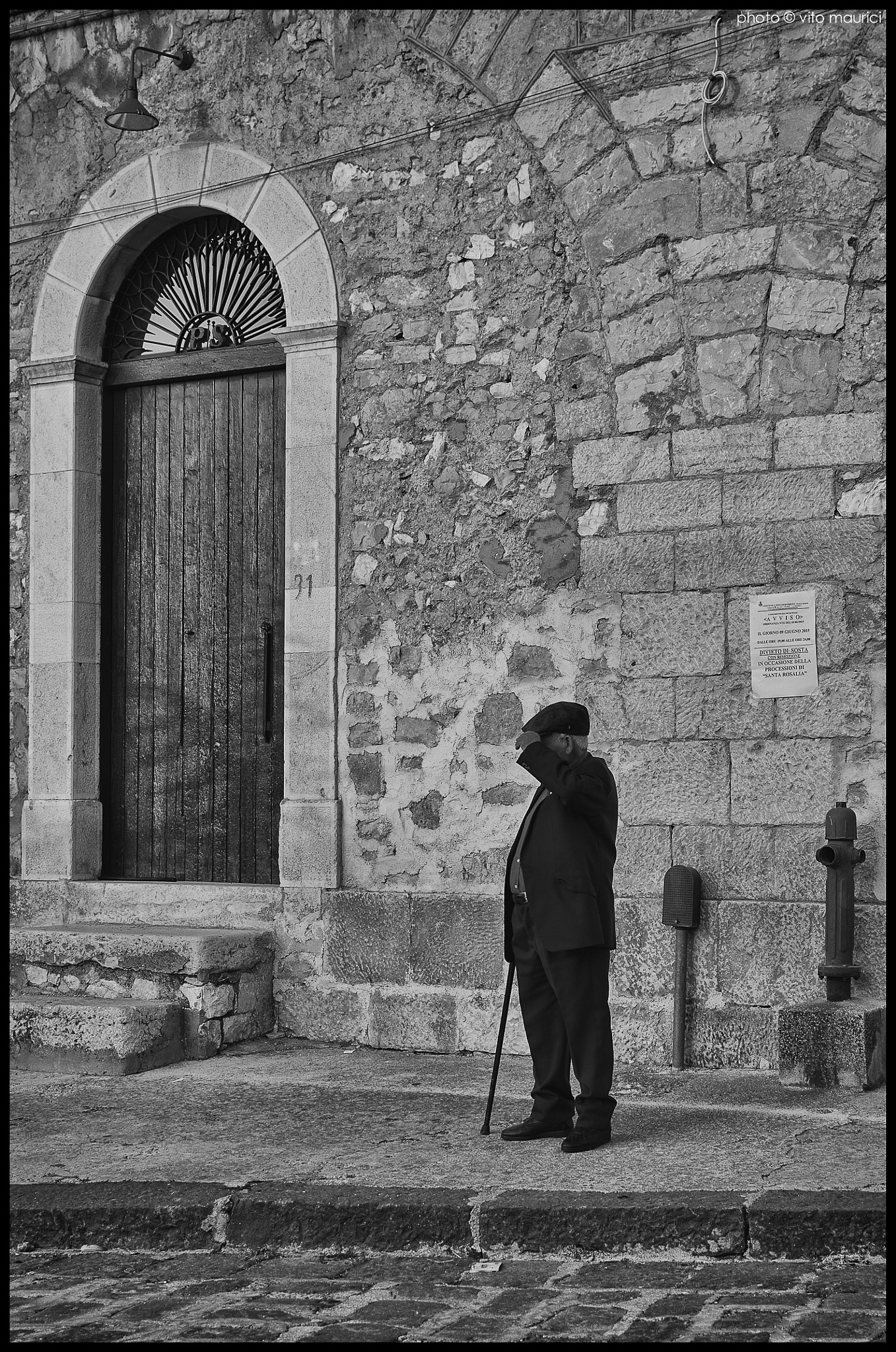 Sicily 2  by Vito Maurici