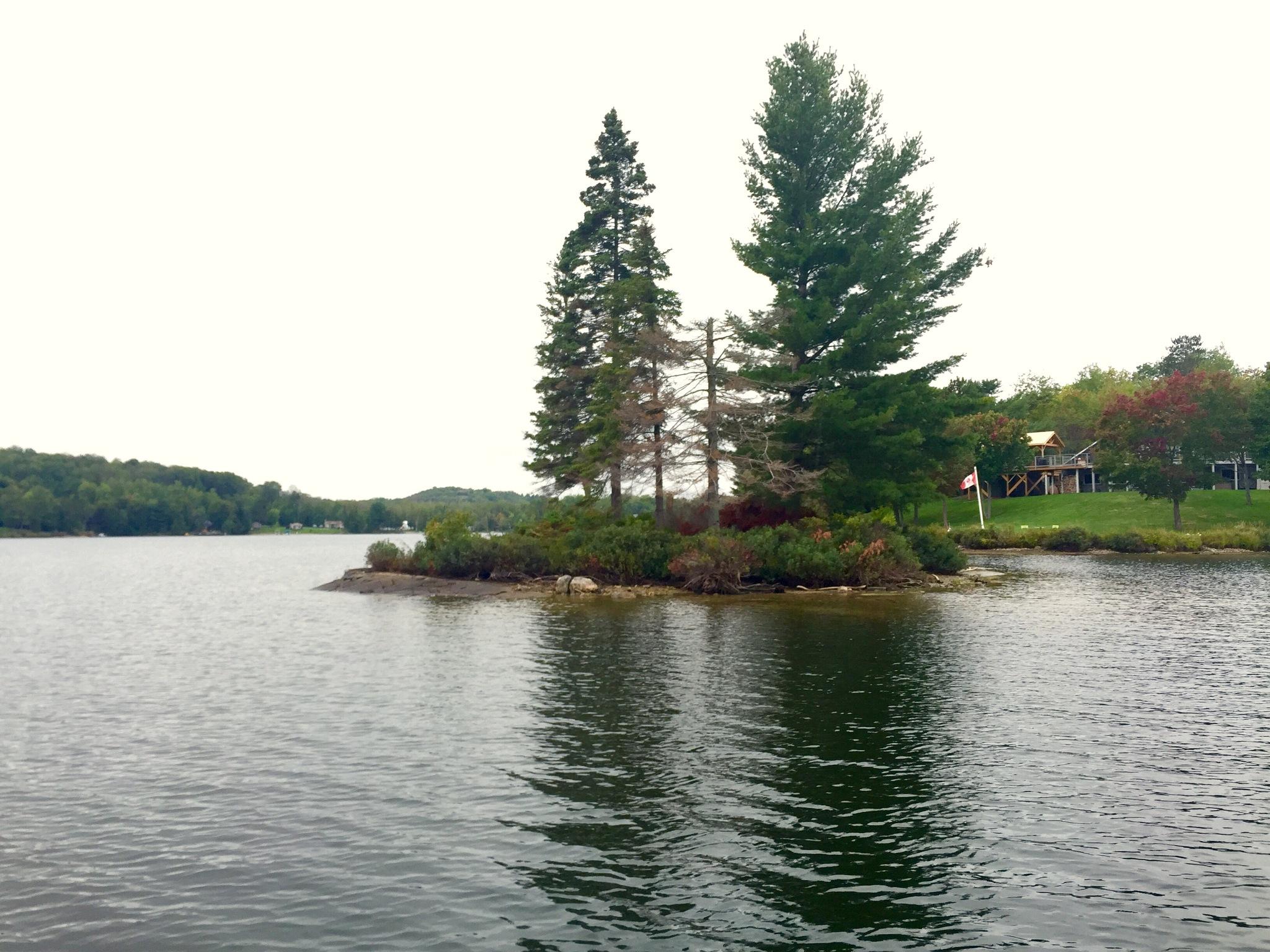Northern Ontario  by Mariellart