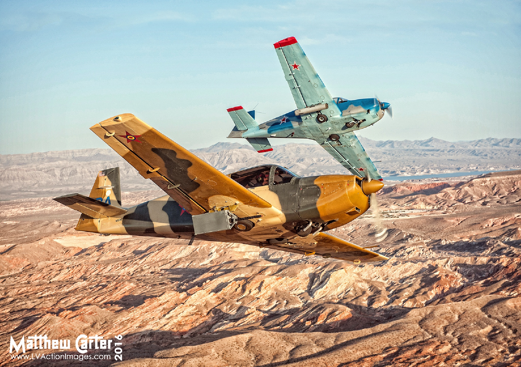 Charity Flight by LV Action Images