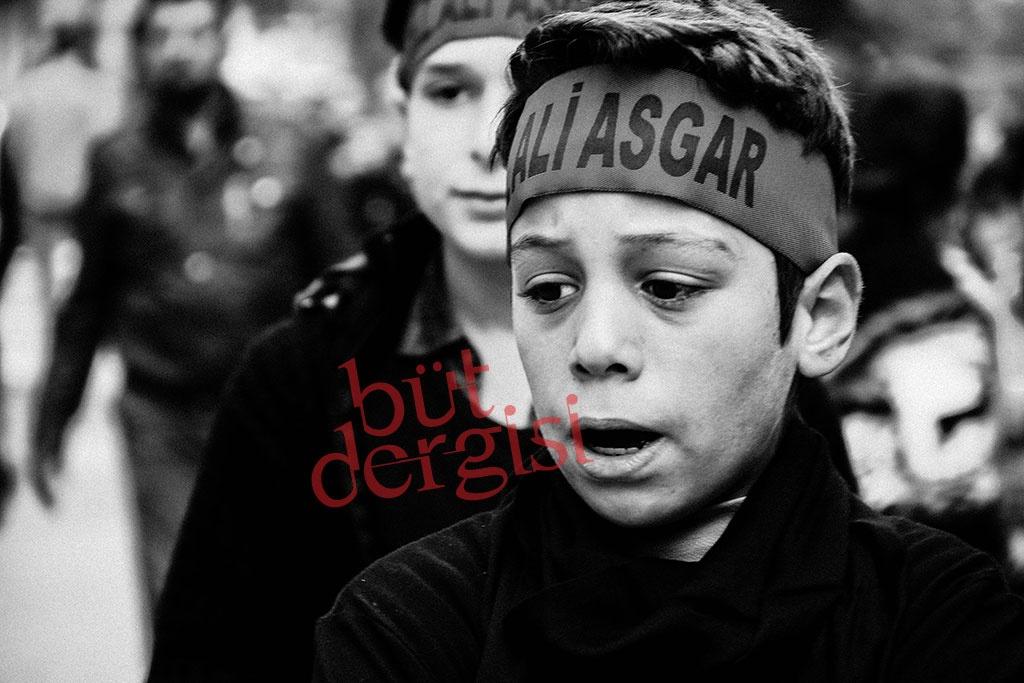 Photo in Journalism #büt dergisi #aşura #kerbela #şia #halkalı #istanbul #foto-haber