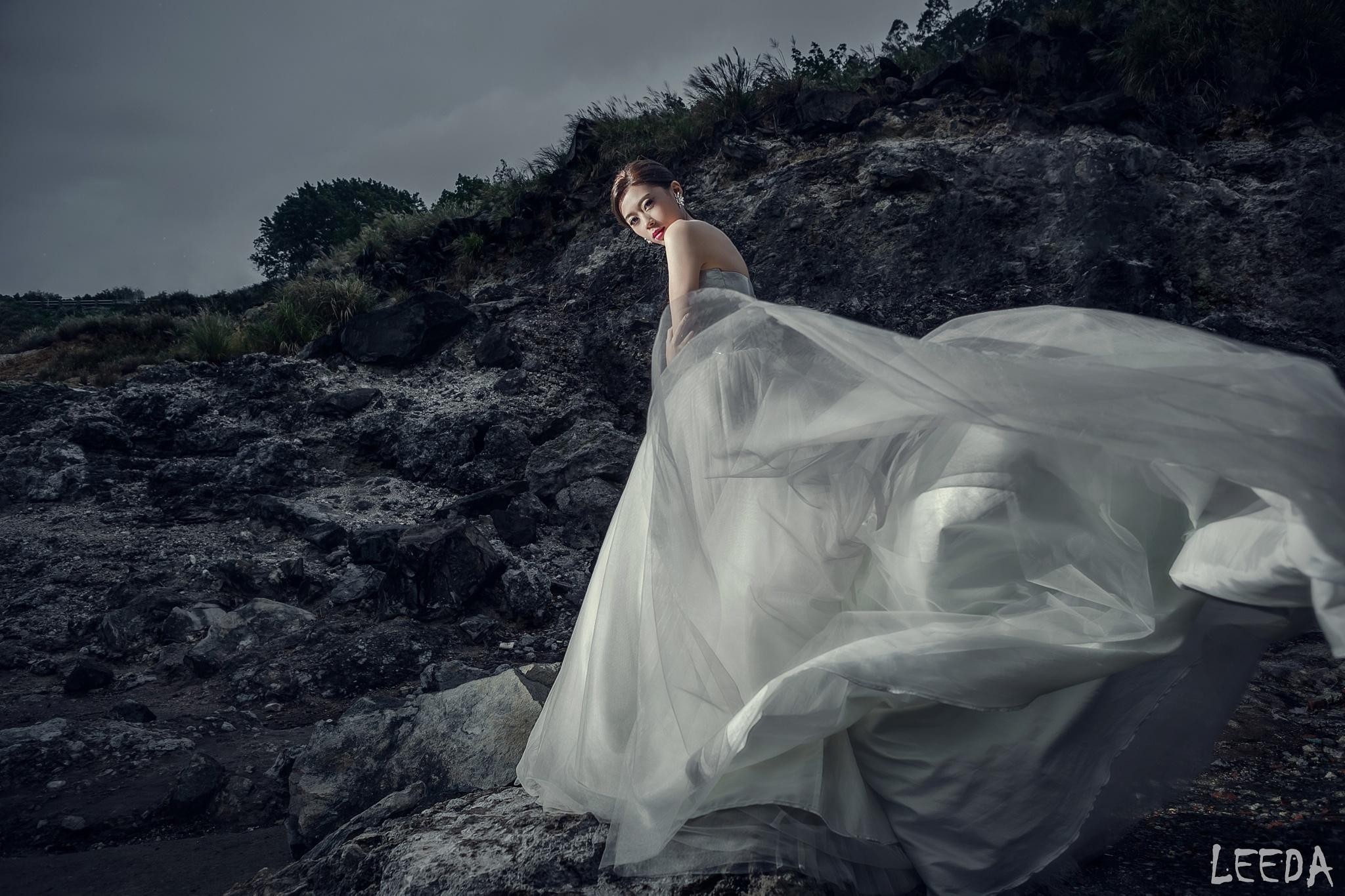 Wedding by Lee Da