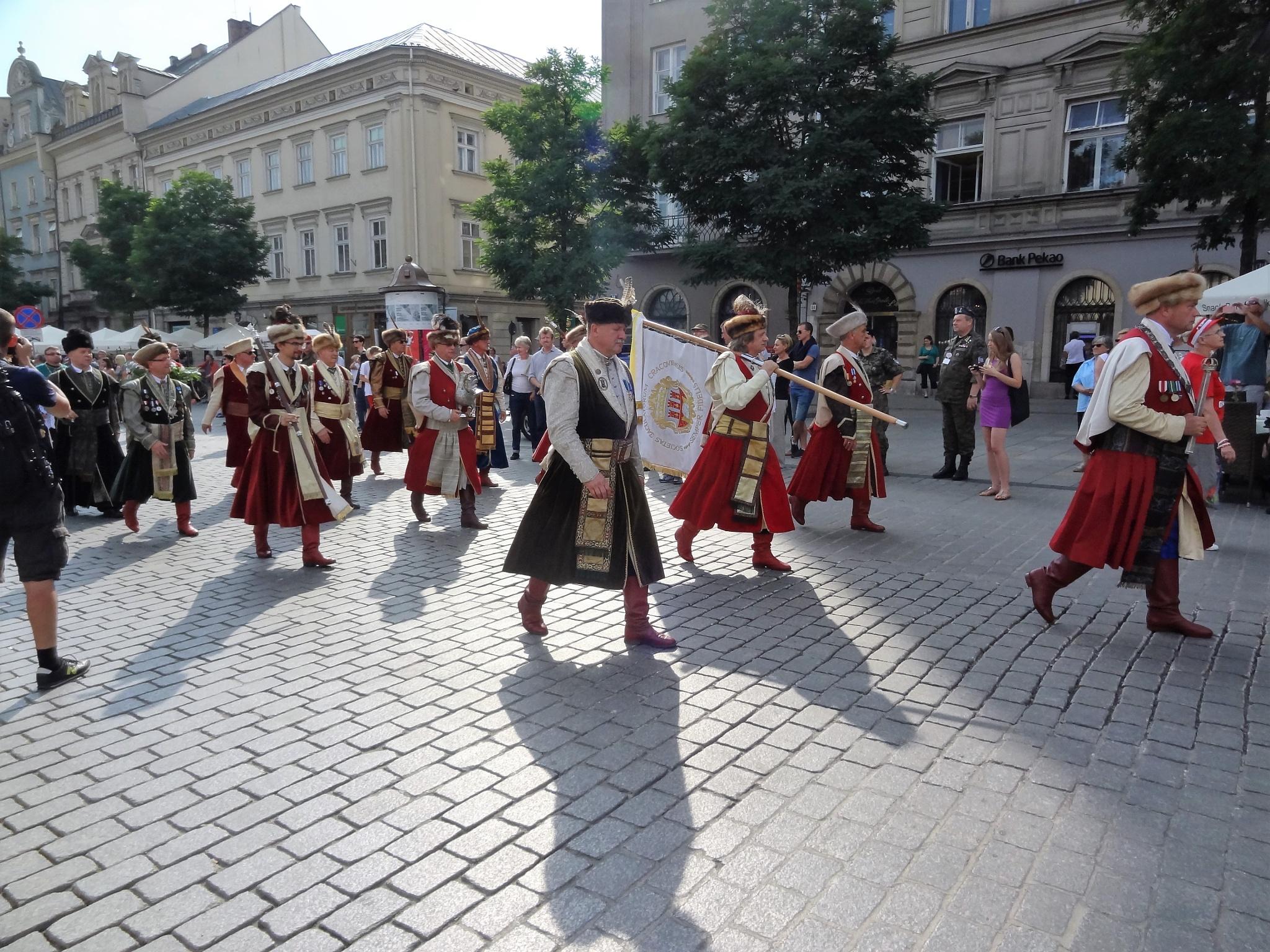 Celebration by Vladimir C Rylski