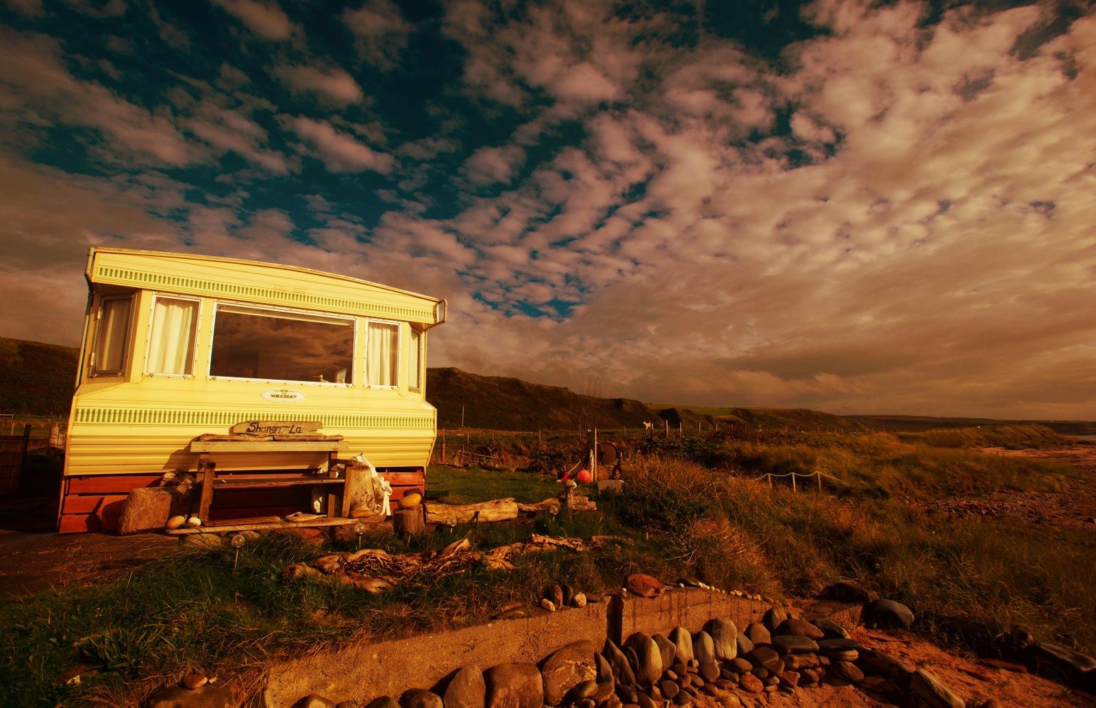 My Home  by Jamie McFadyen