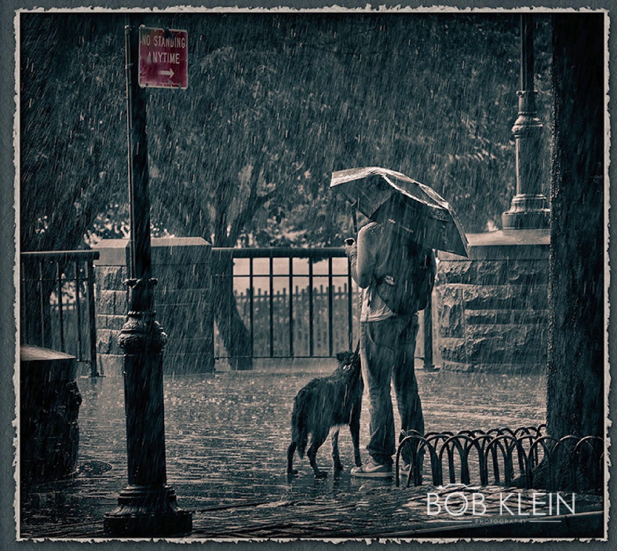 Stood Up by Bob_Klein