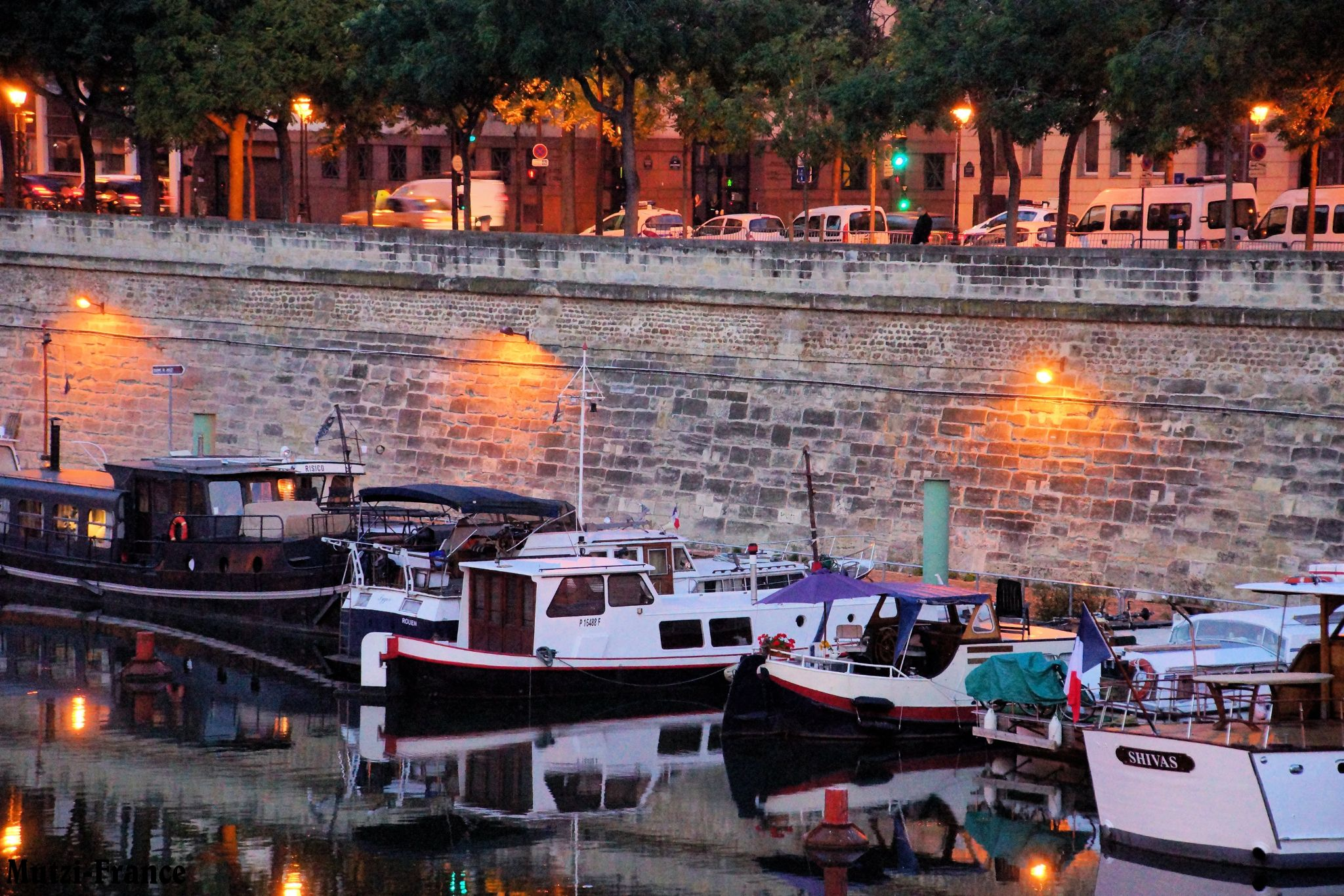 Paris ! by hanspeterfassmann