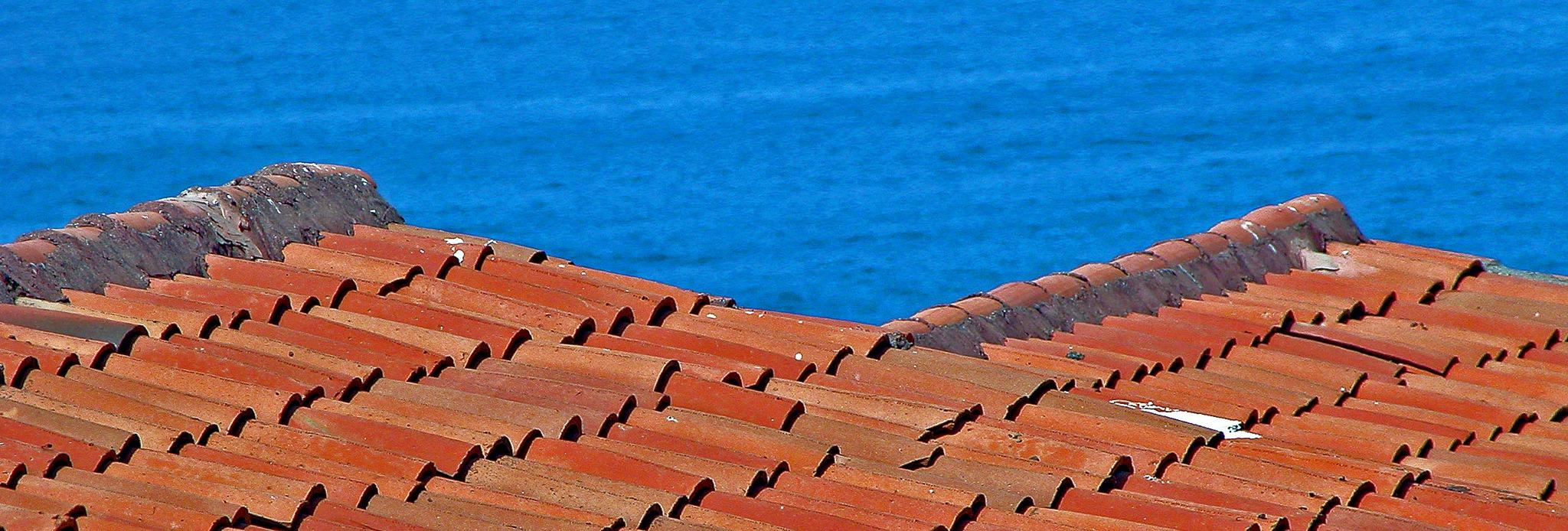 Roofs by MSchirmann
