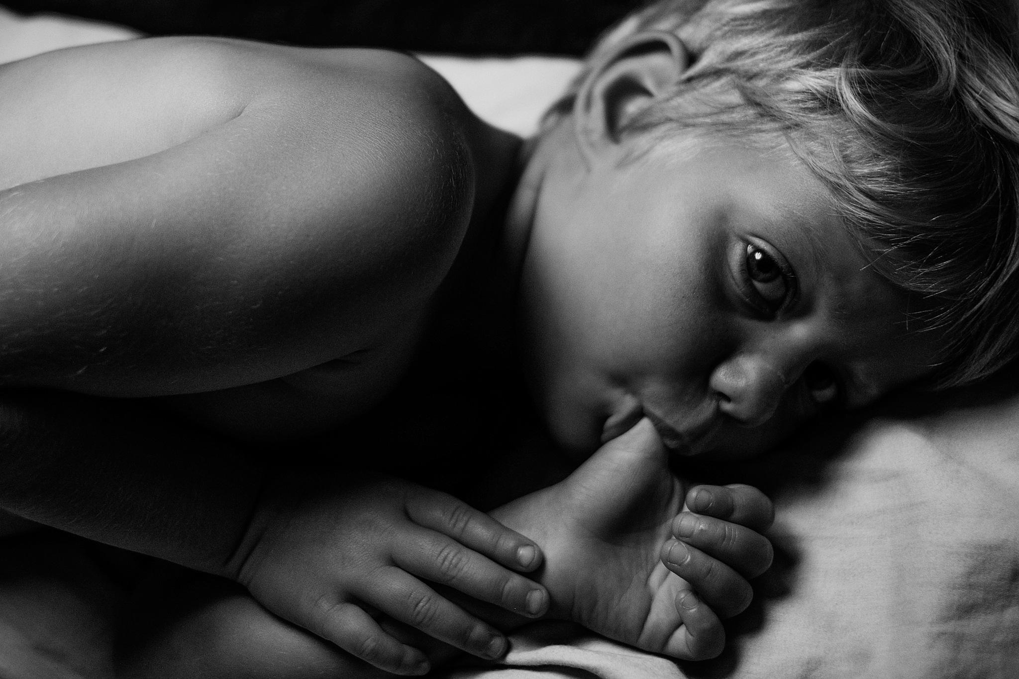Tired.... by AdrielleFotografie