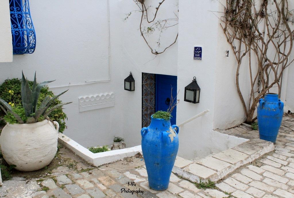 homefront by Maram Elalem