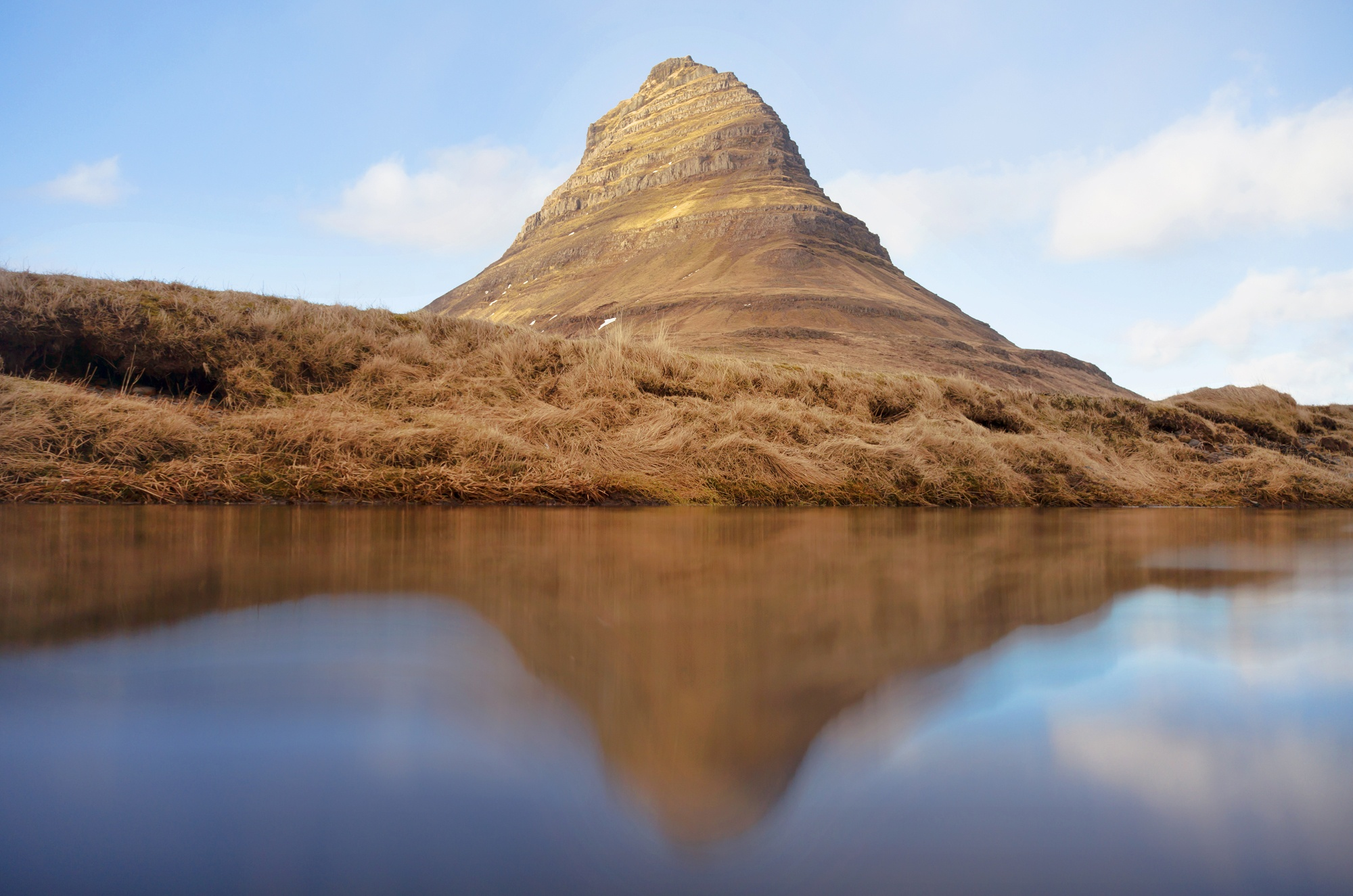 Photo in Landscape #iceland #landscape #leica #nature #mountain