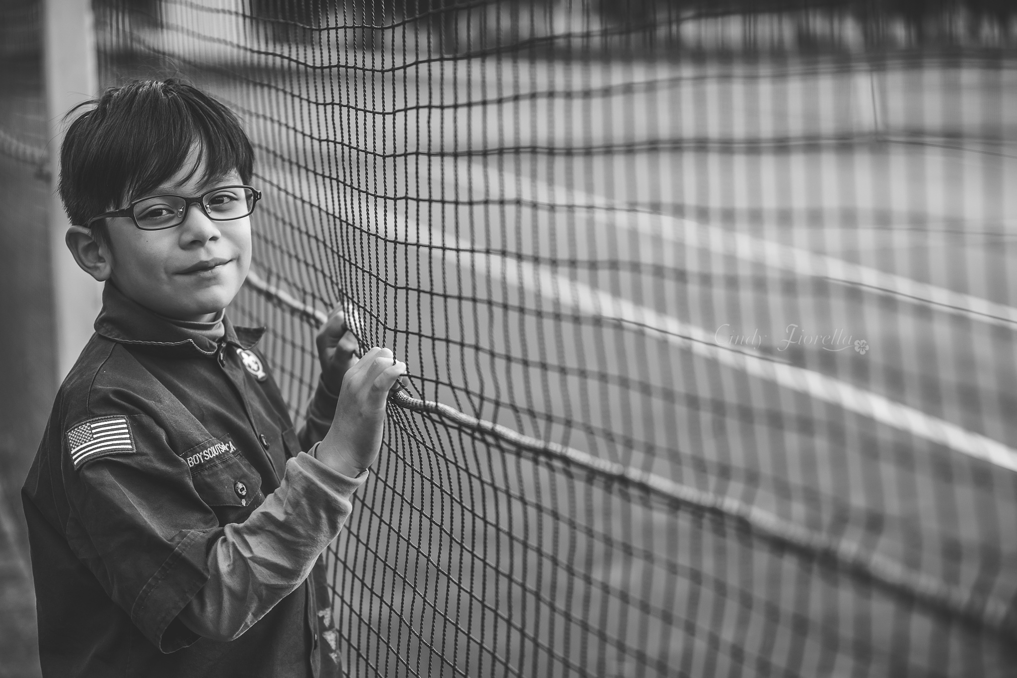 Scout time by Cindy Soto de Chamochumbi