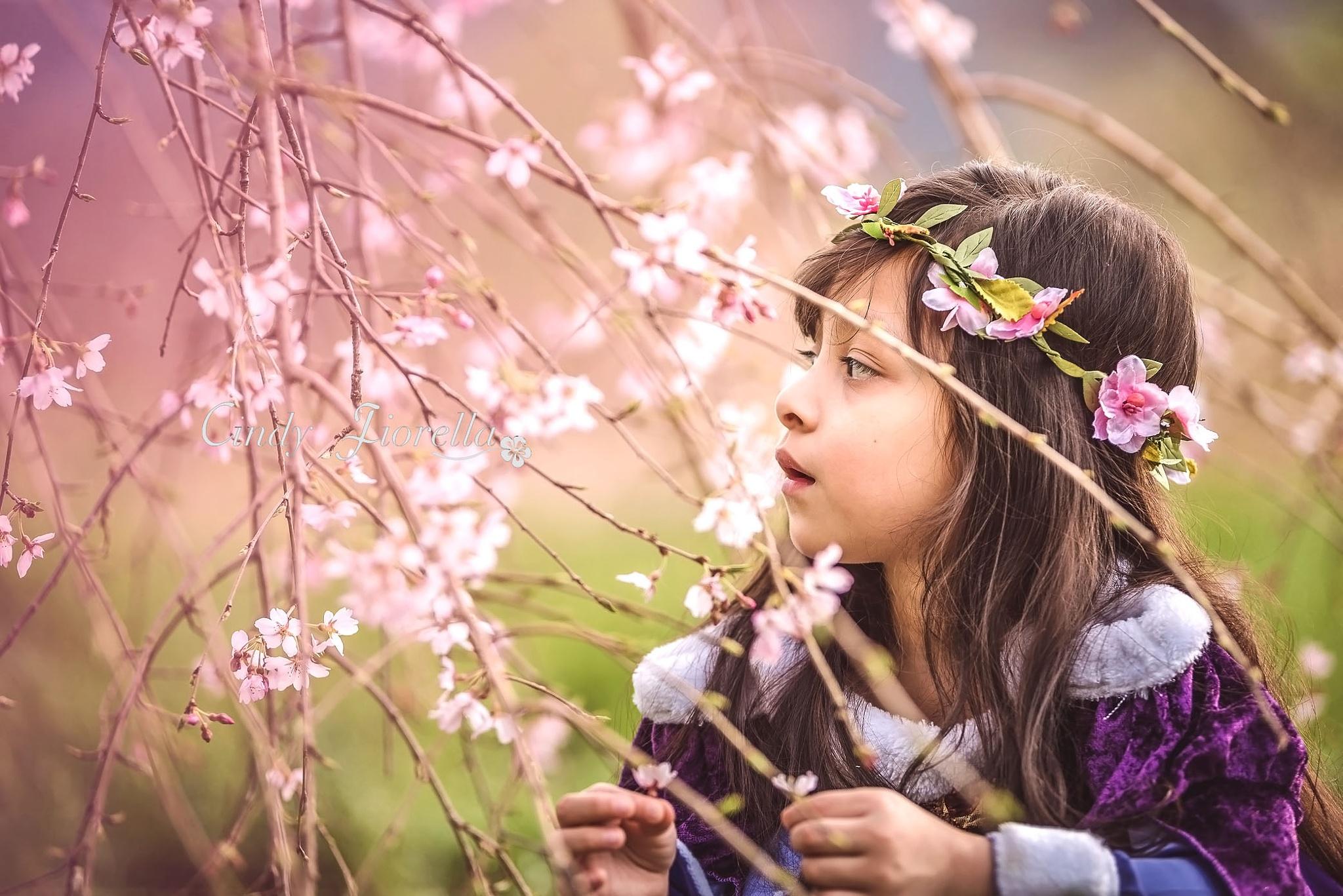 Spring by Cindy Soto de Chamochumbi