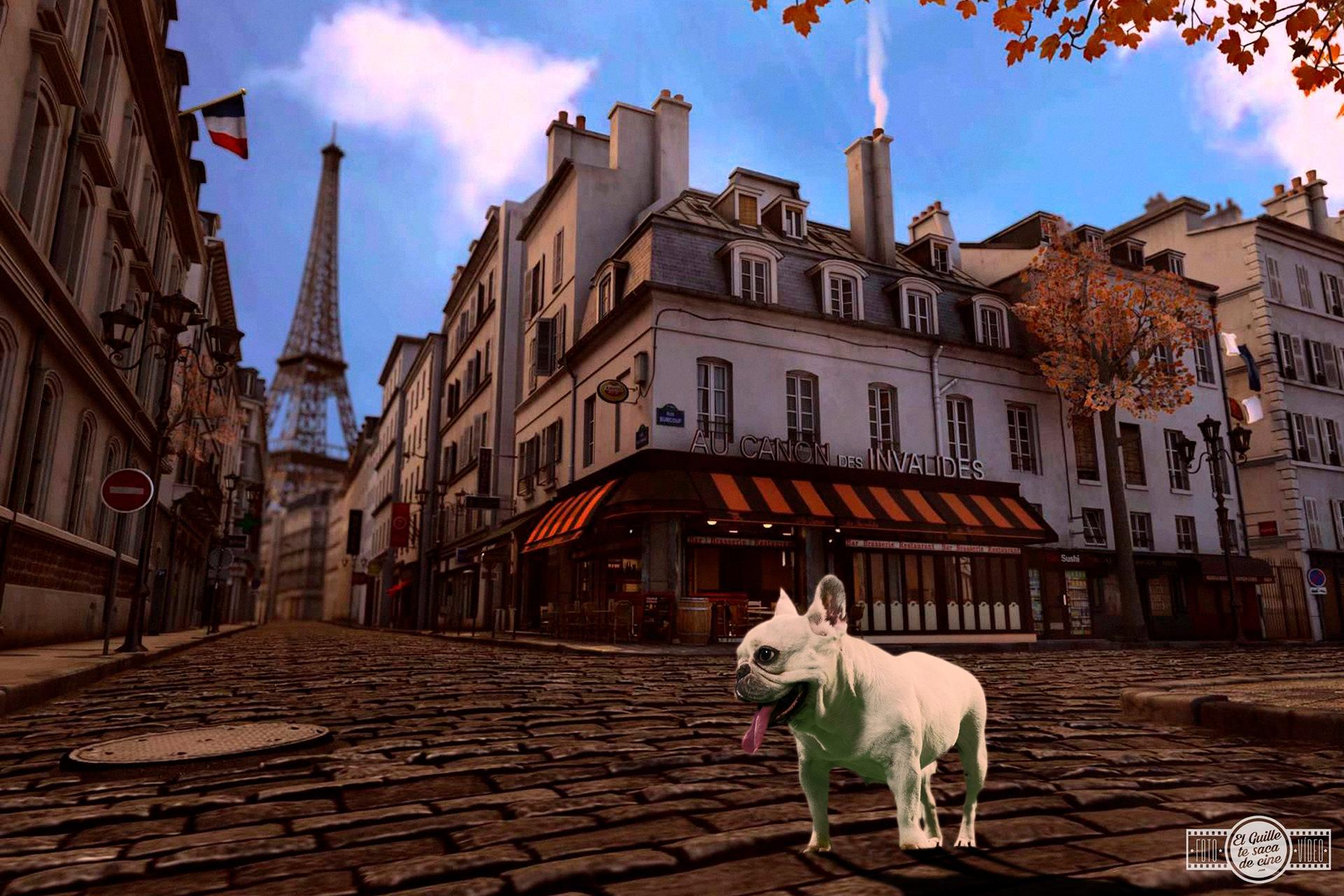 Henora en París by elguilletesacadecine.com