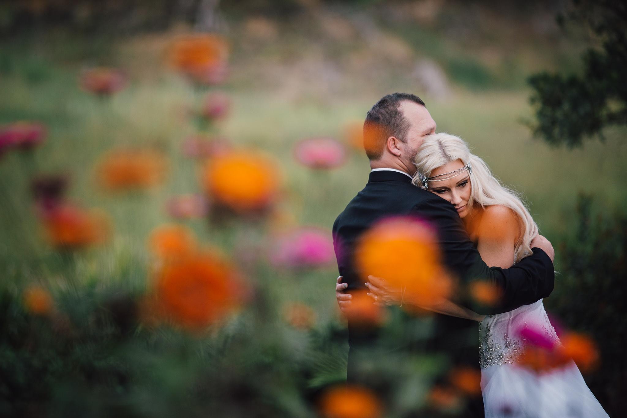 Autumn Love in Montville by Jesse Hunter