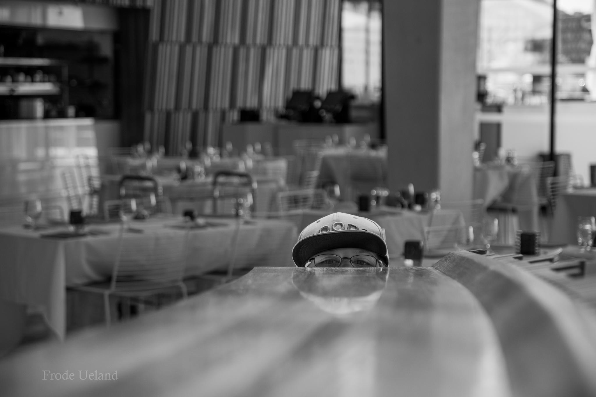 Photo in Black and White #kids #bar #norway #opera #sale #shop #oslo