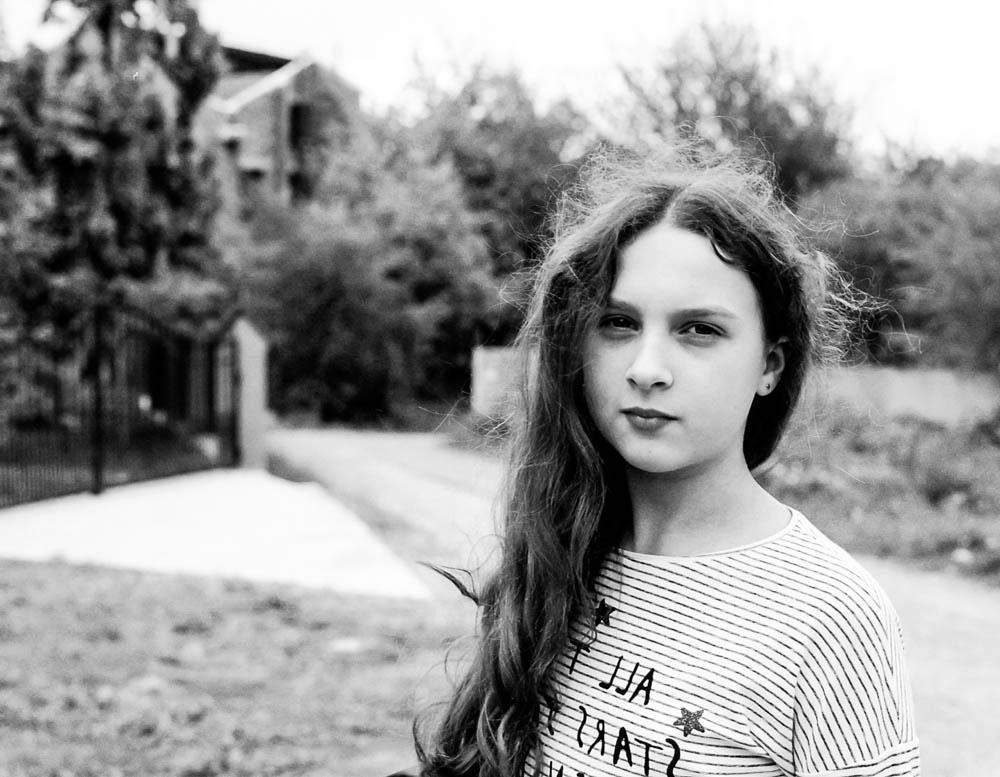 Helena by Vitaly Kravchuk