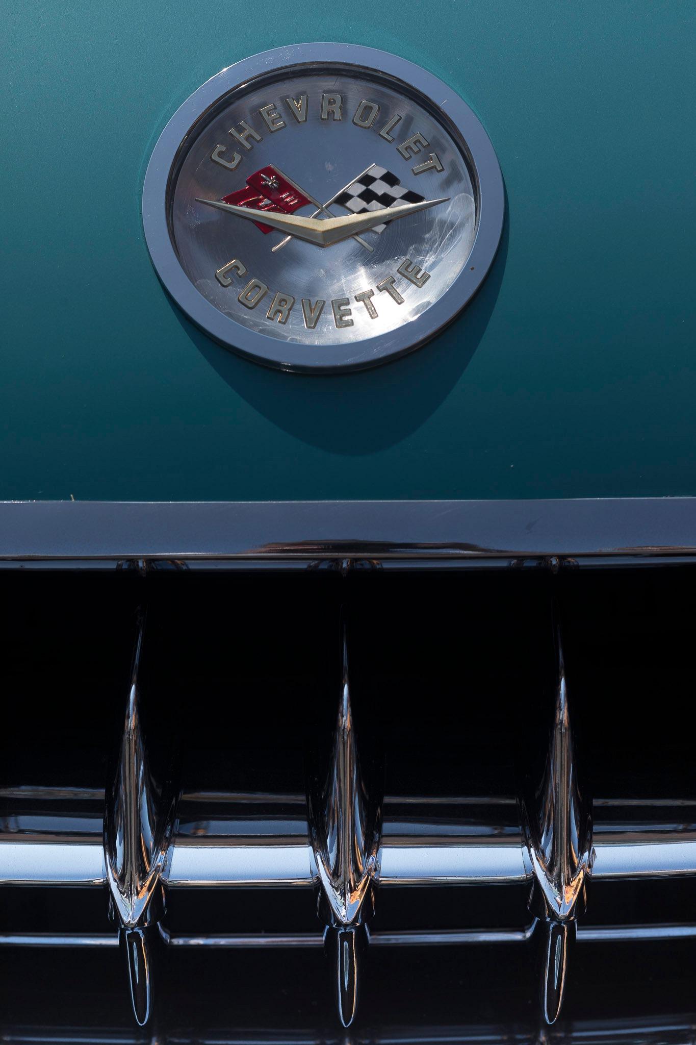 Corvette by effjot