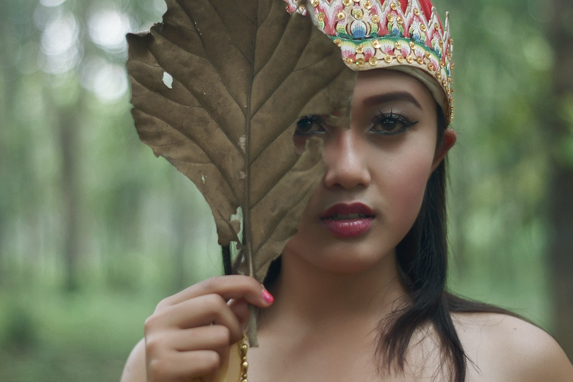 Untitled by Bambang