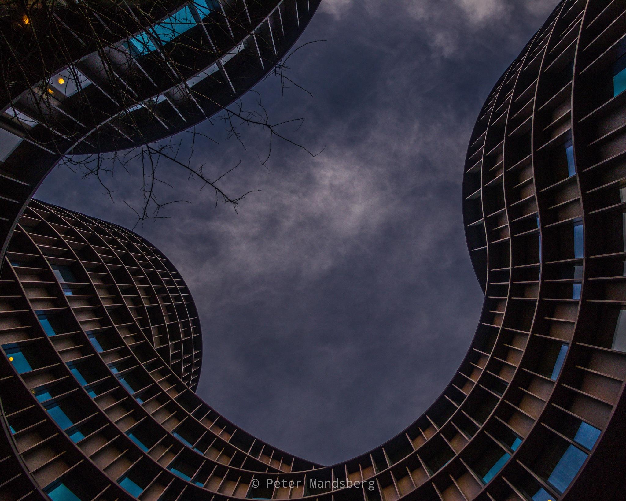Photo in Architecture #architecture #building #urban #life #capital #denmark #architect #lines #art #street #photography #capture #focus #canon #copenhagen #europe #street view