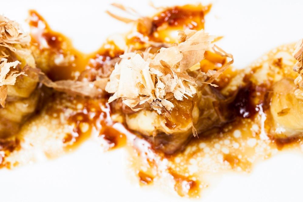Nassubi - Japanese Food by FlavioAquino