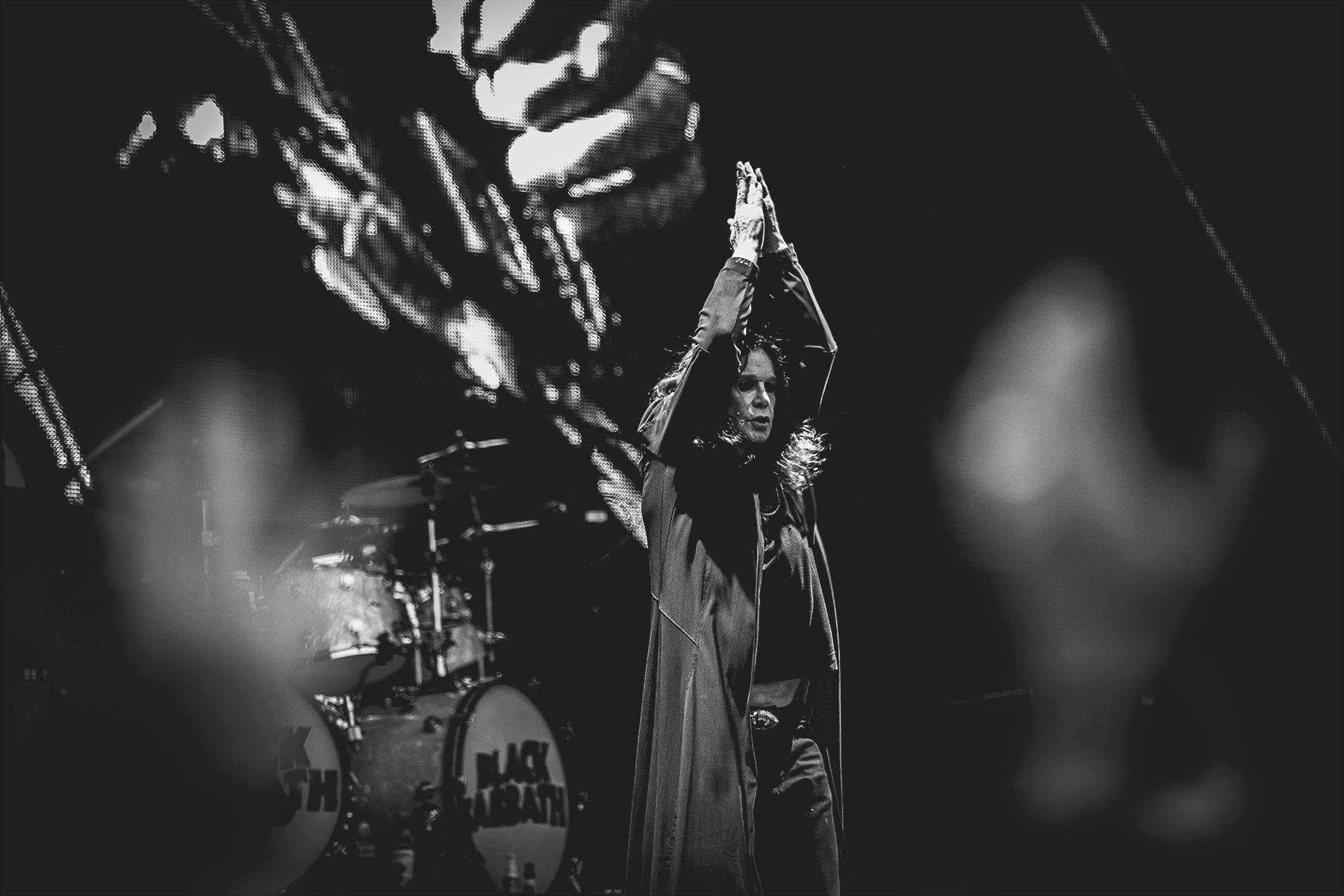 Black Sabbath by P u n k R o c k P h o t o