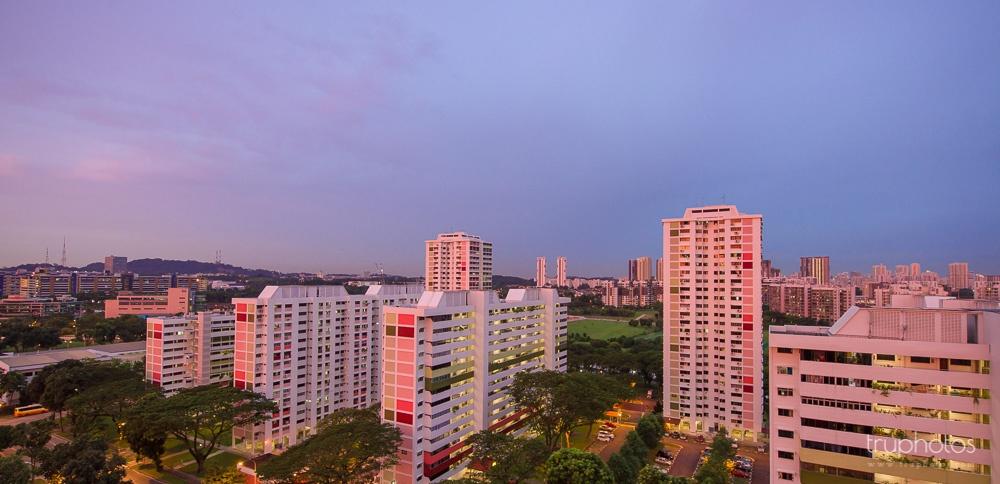 My beautiful world | Singapore Travel Photographer by truphotos