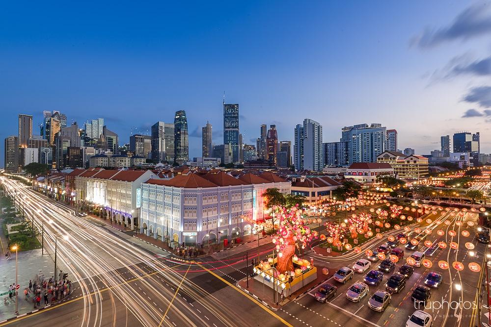 End of season | Singapore Travel Photographer by truphotos