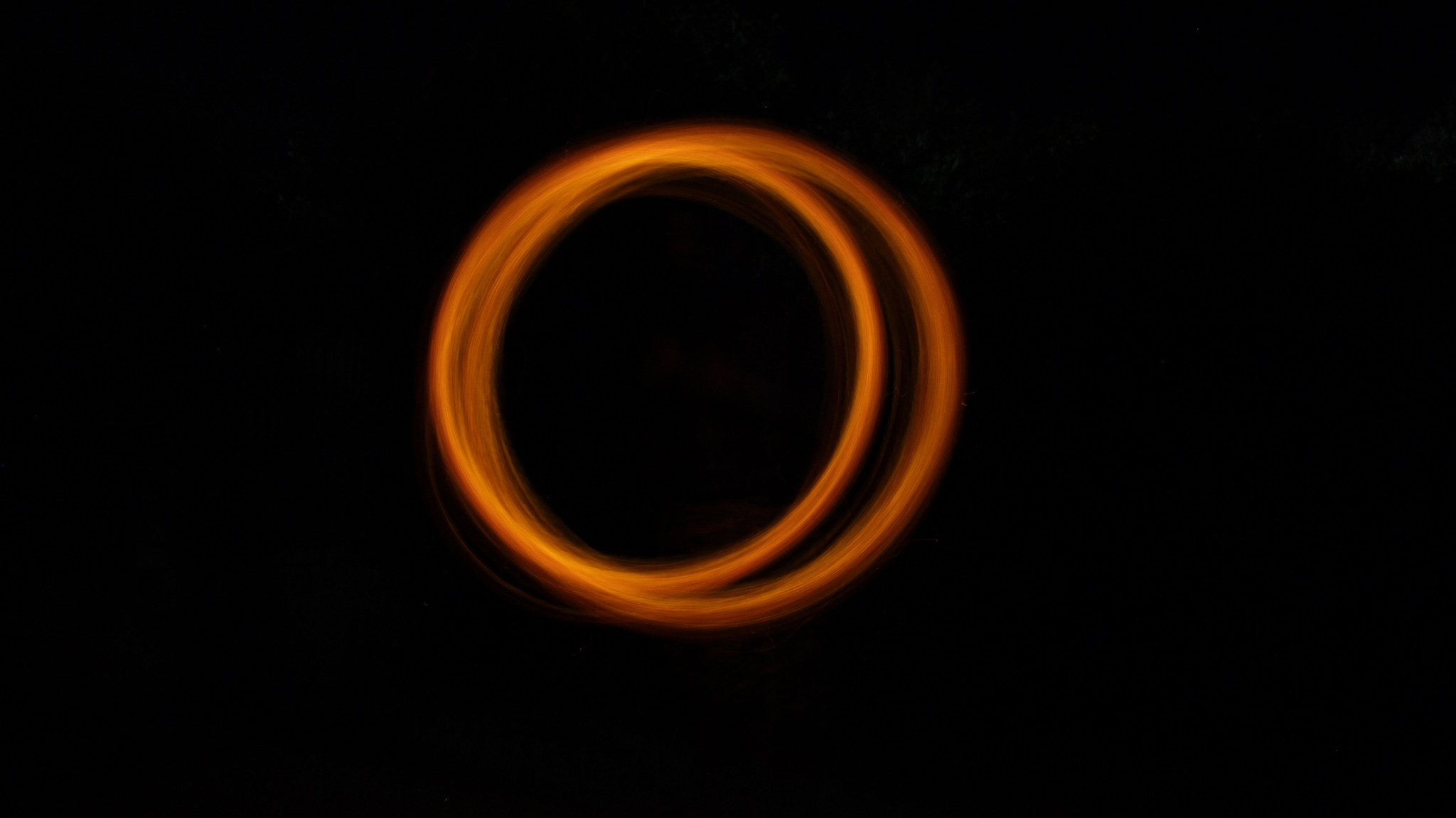 Fire Ring by Morteza Akhnia