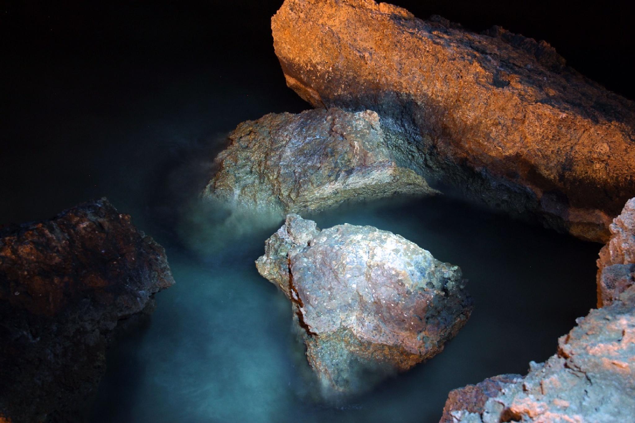 Rock by Morteza Akhnia