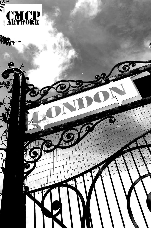 City Gates by CMCP