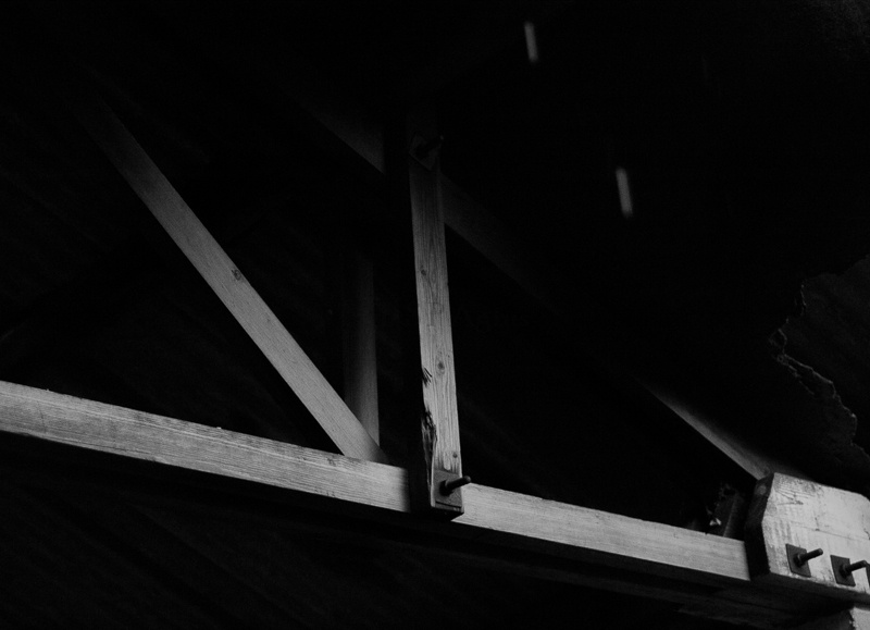Rafters by Bobby1