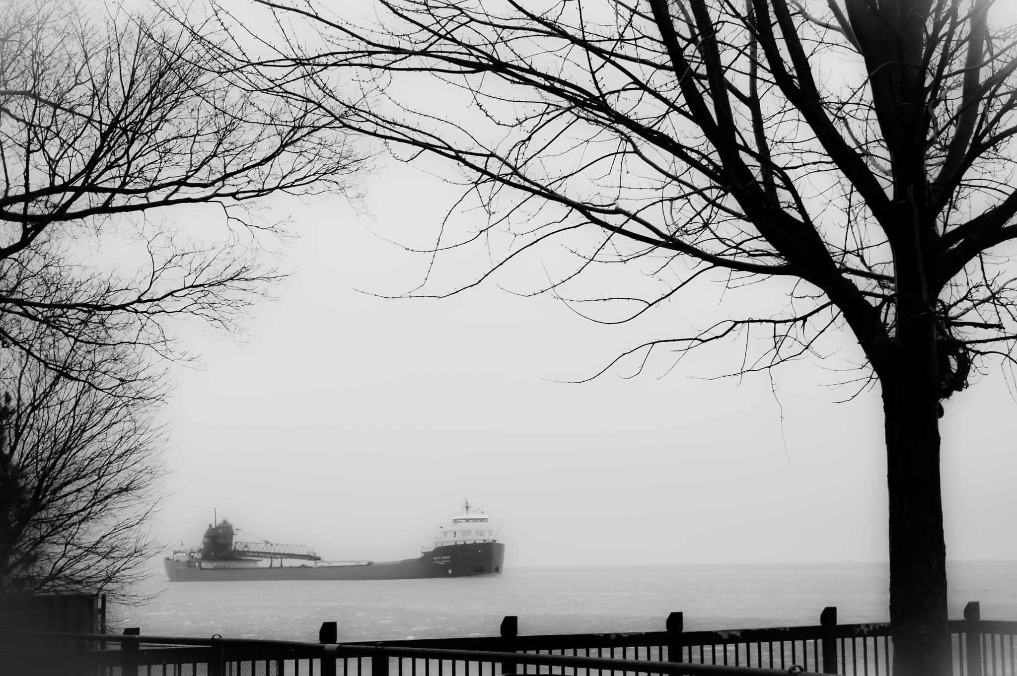 Ship by chuckhildebrandt7