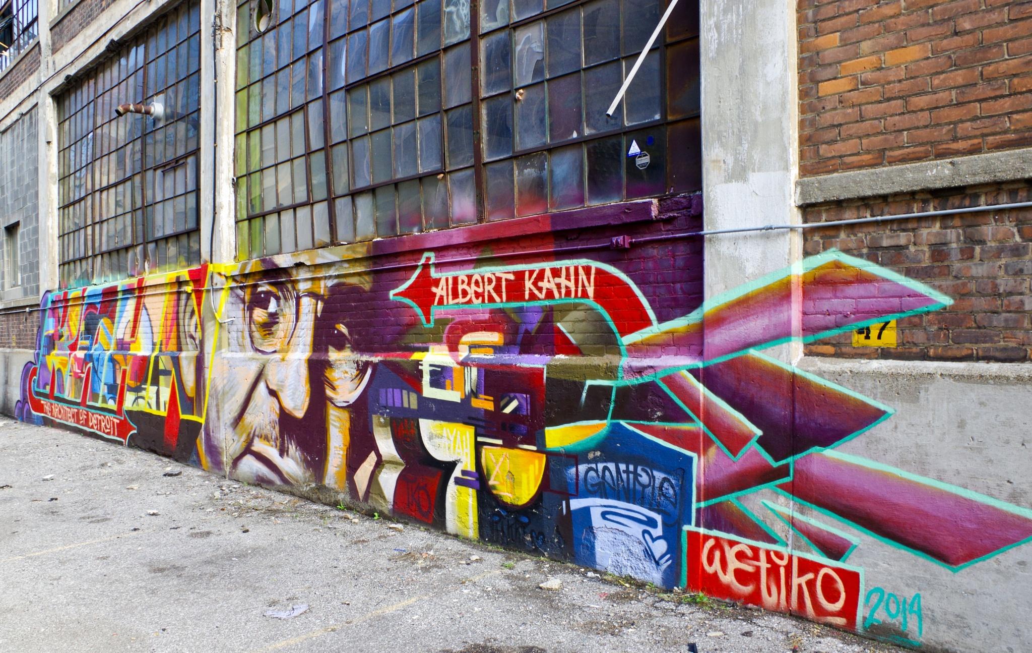 Wall Art by chuckhildebrandt7