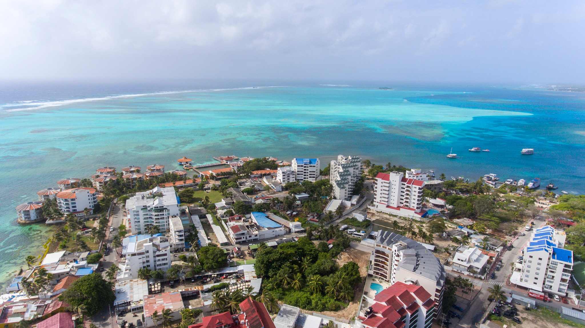 San Andres by @FabianBPhoto