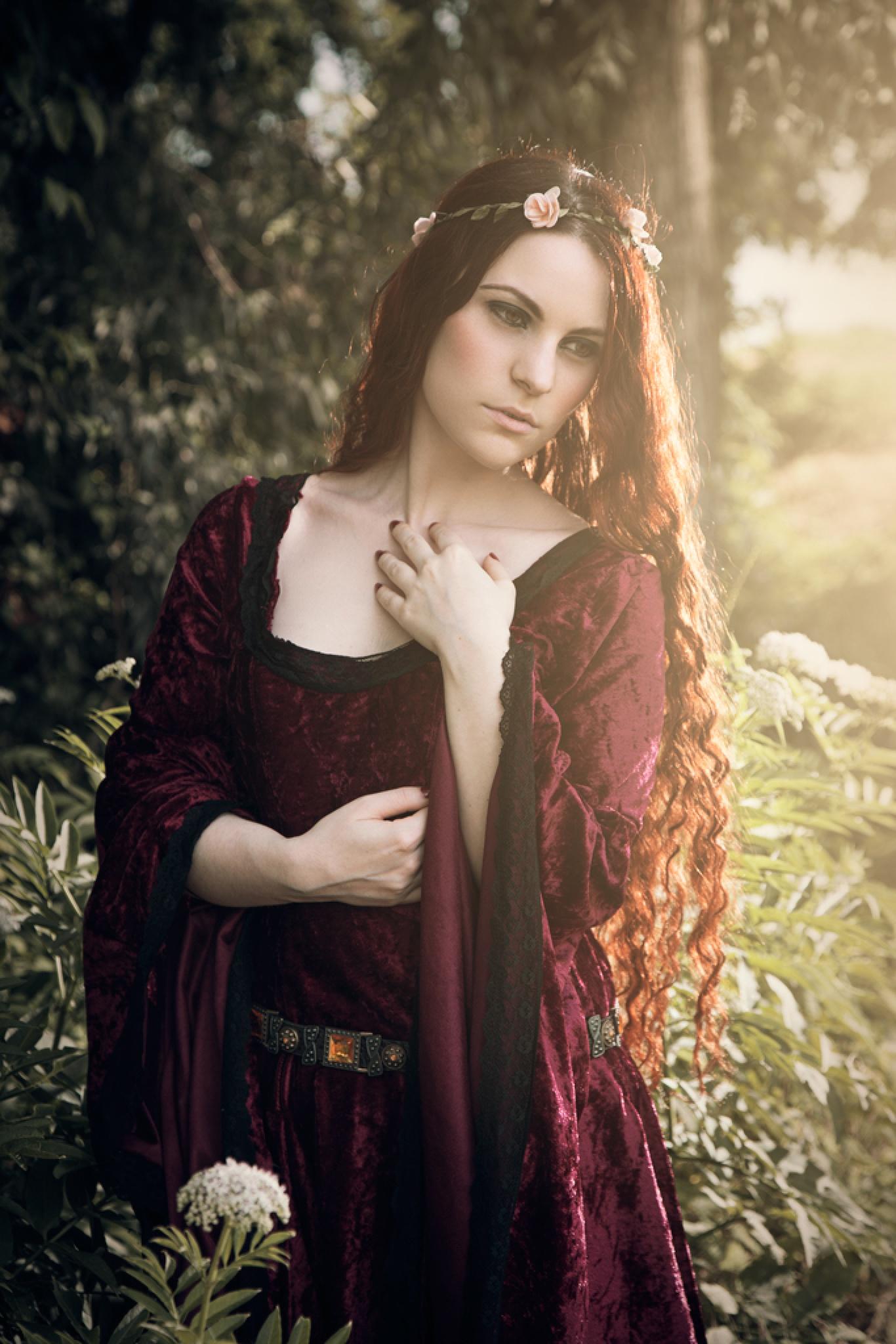 Fairy Tale by LeLe Photography