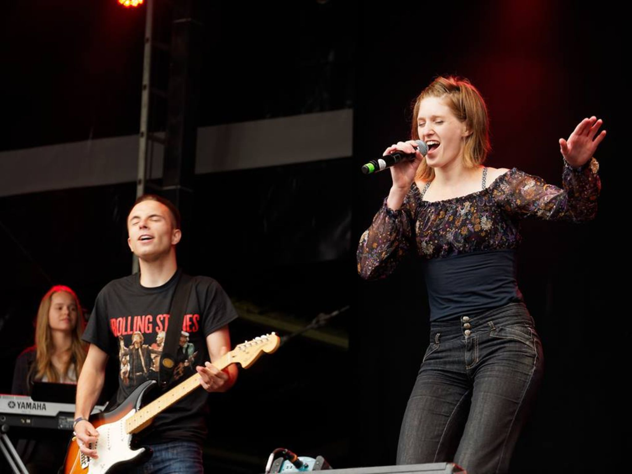 Genk On Stage 2014 by patrick optroodt