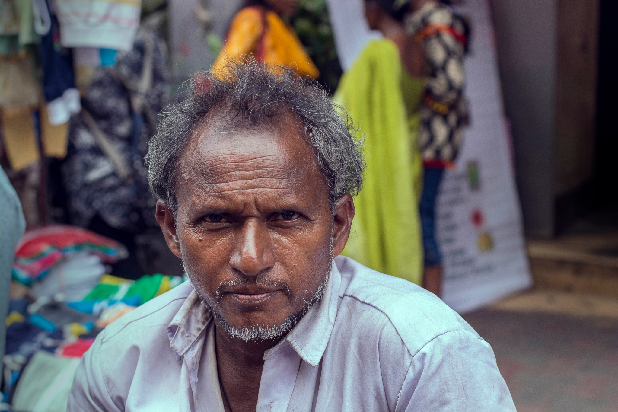 Working Faces of Kolkata by Souparno Adhikary