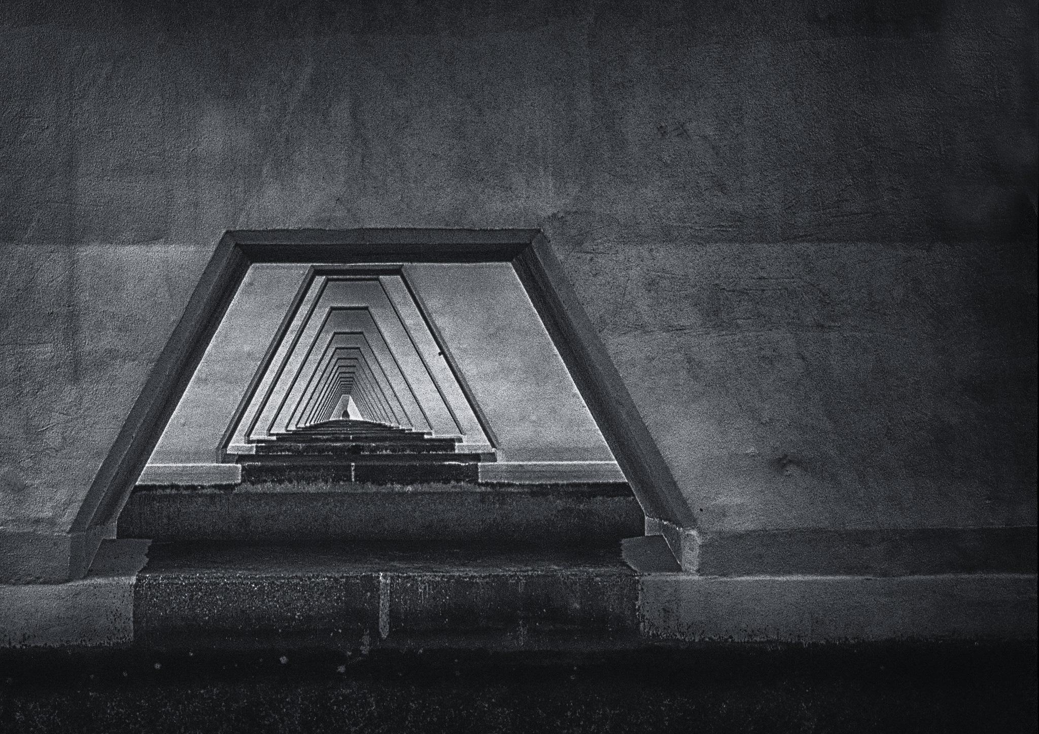 Doorkijk by fotografie Hubert vd Buijs