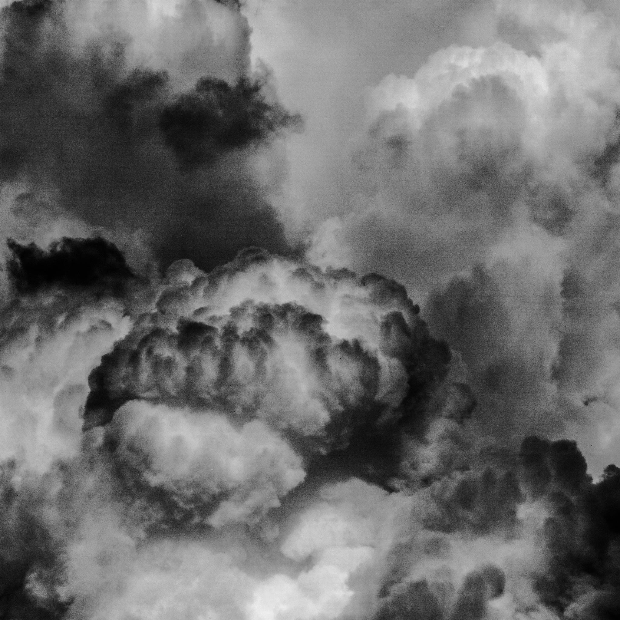 Bewolkt 1 by fotografie Hubert vd Buijs