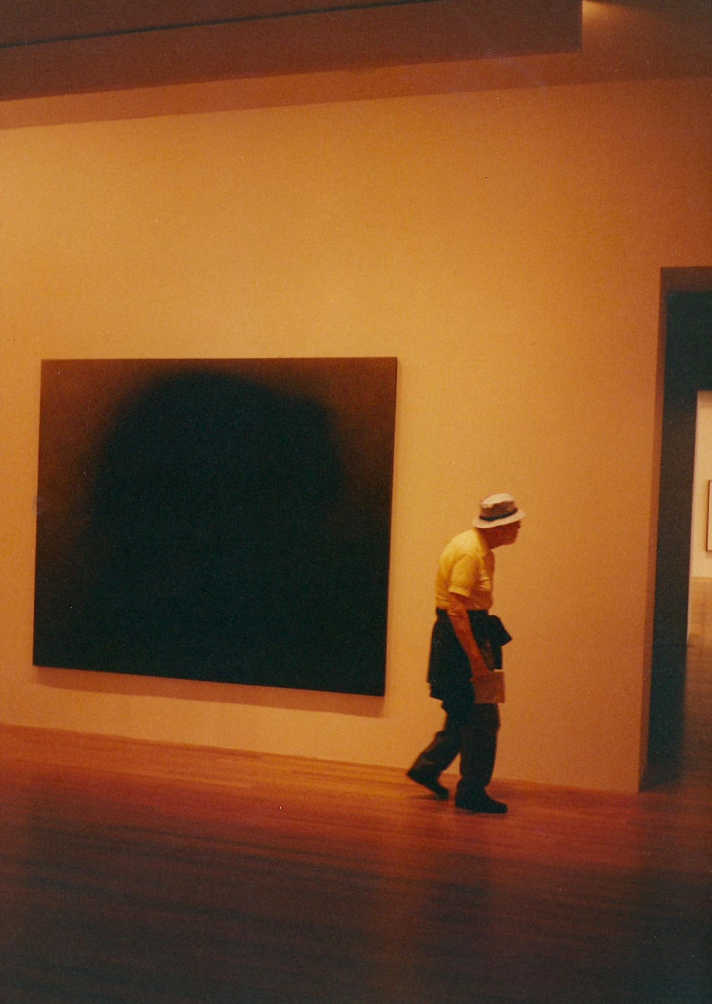 MoMa, NY, 1993 by MarcioCasarotti