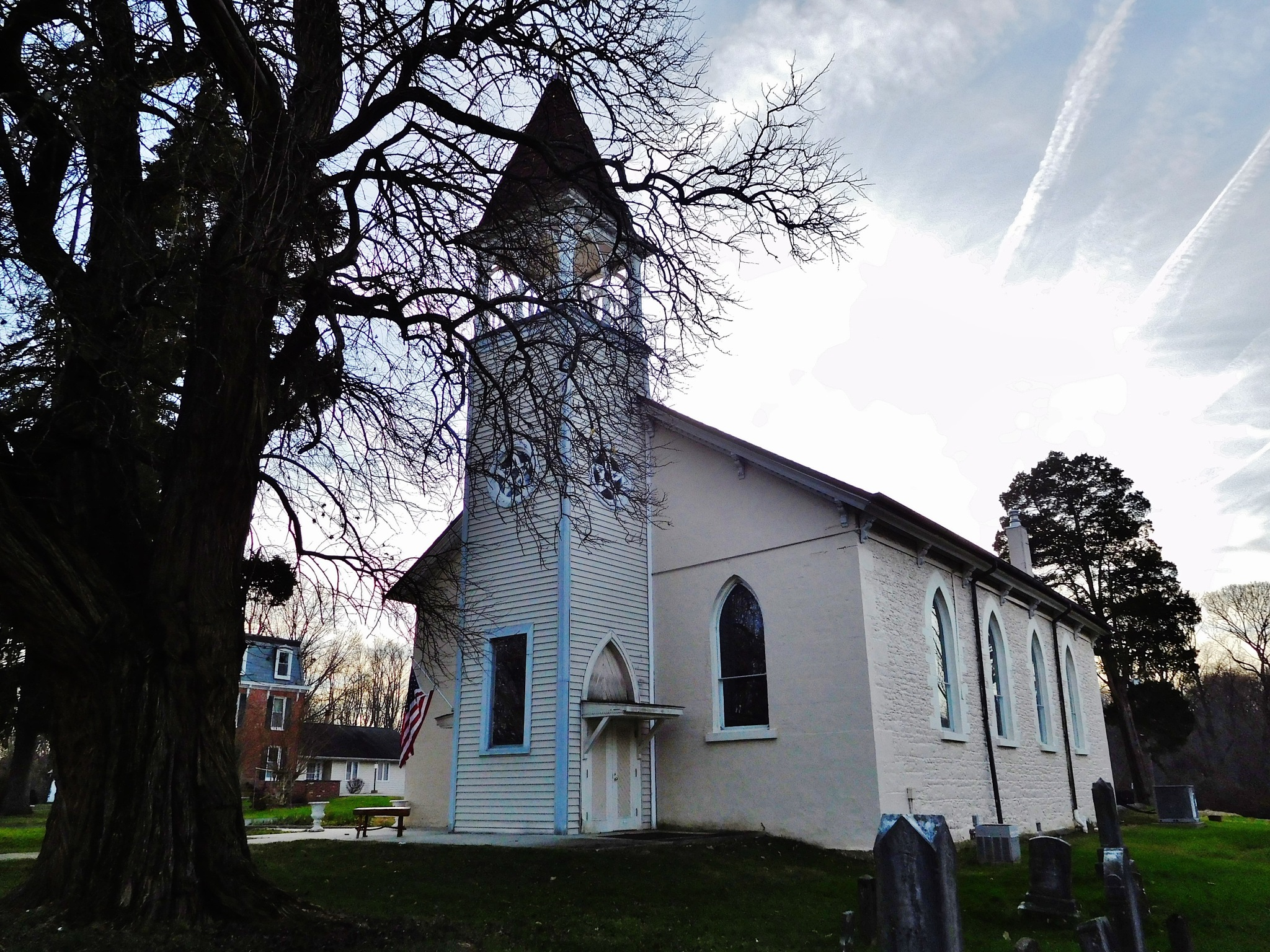 #hopecontest Church of my childhood by Marygallo