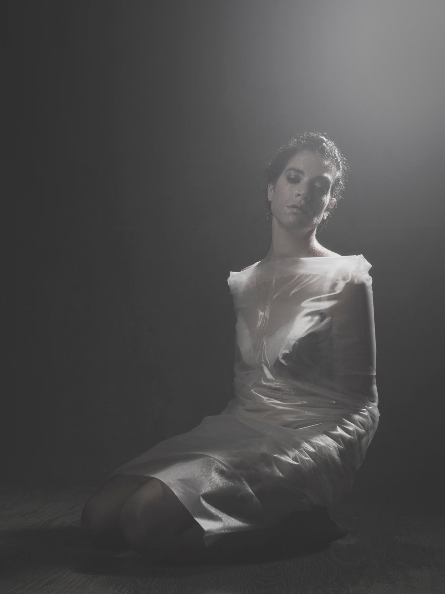 Alone by Antoinette Raijmakers