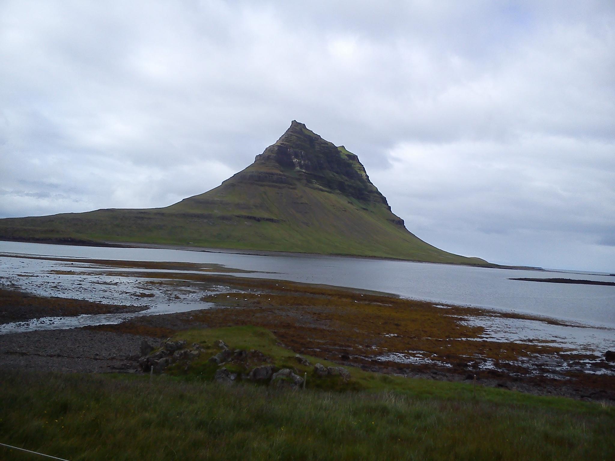Snaefellsnes Peninsula, Iceland by Gunnerman85