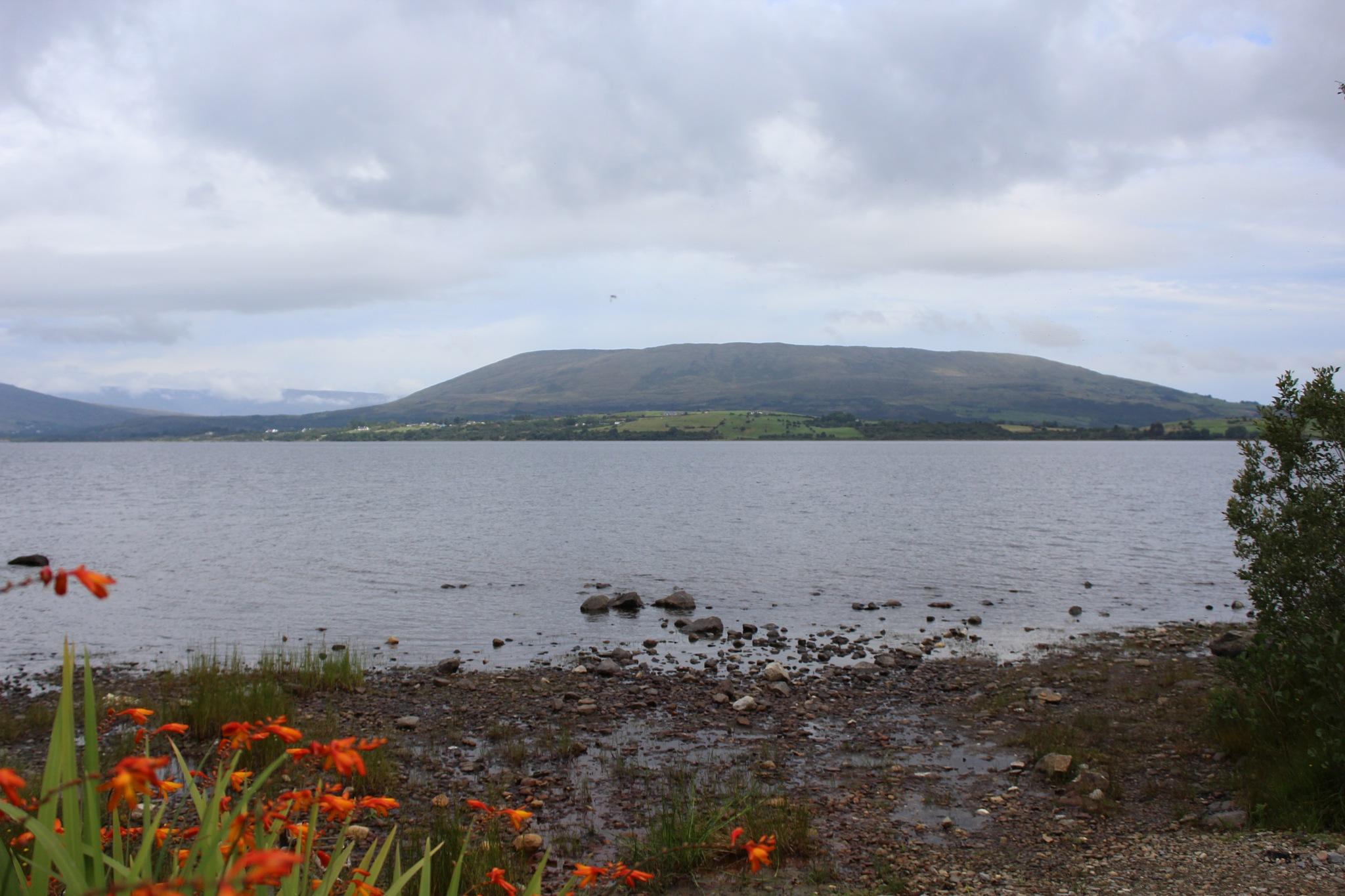 Lough Corrib, Oughterard, Co Galway, Ireland by Gunnerman85