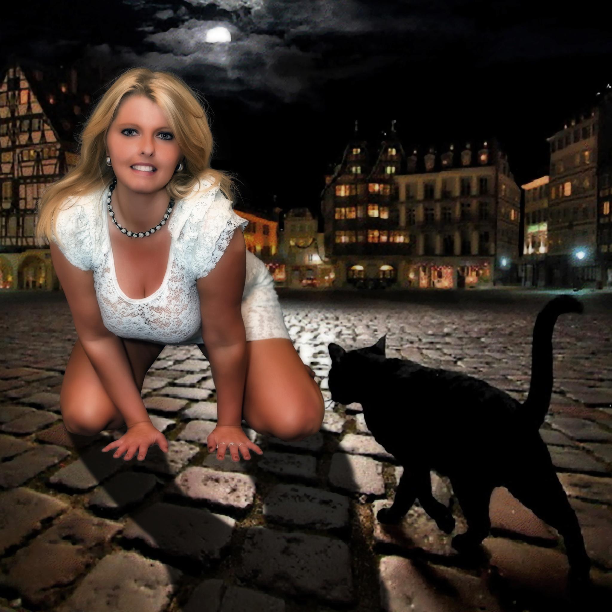Katty by Etienne de Maeyer