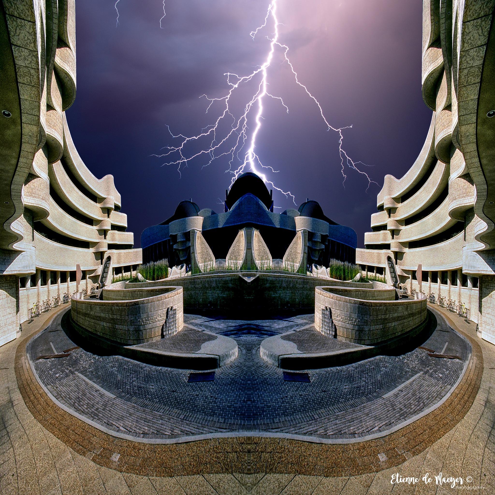 Fantasy by Etienne de Maeyer