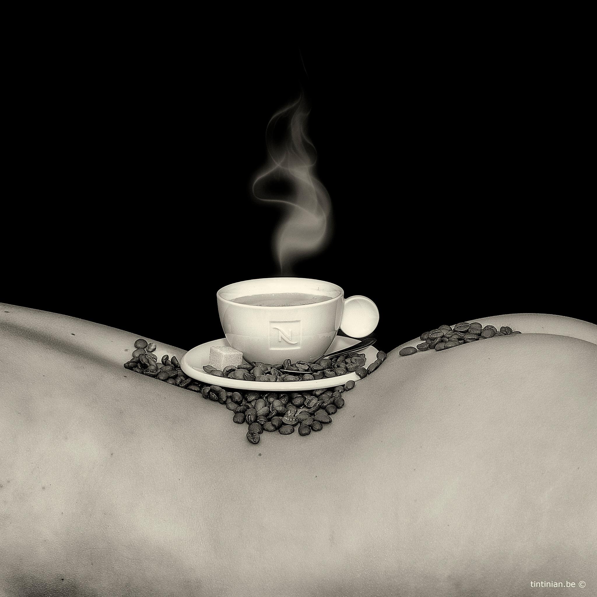 Cofee by Etienne de Maeyer