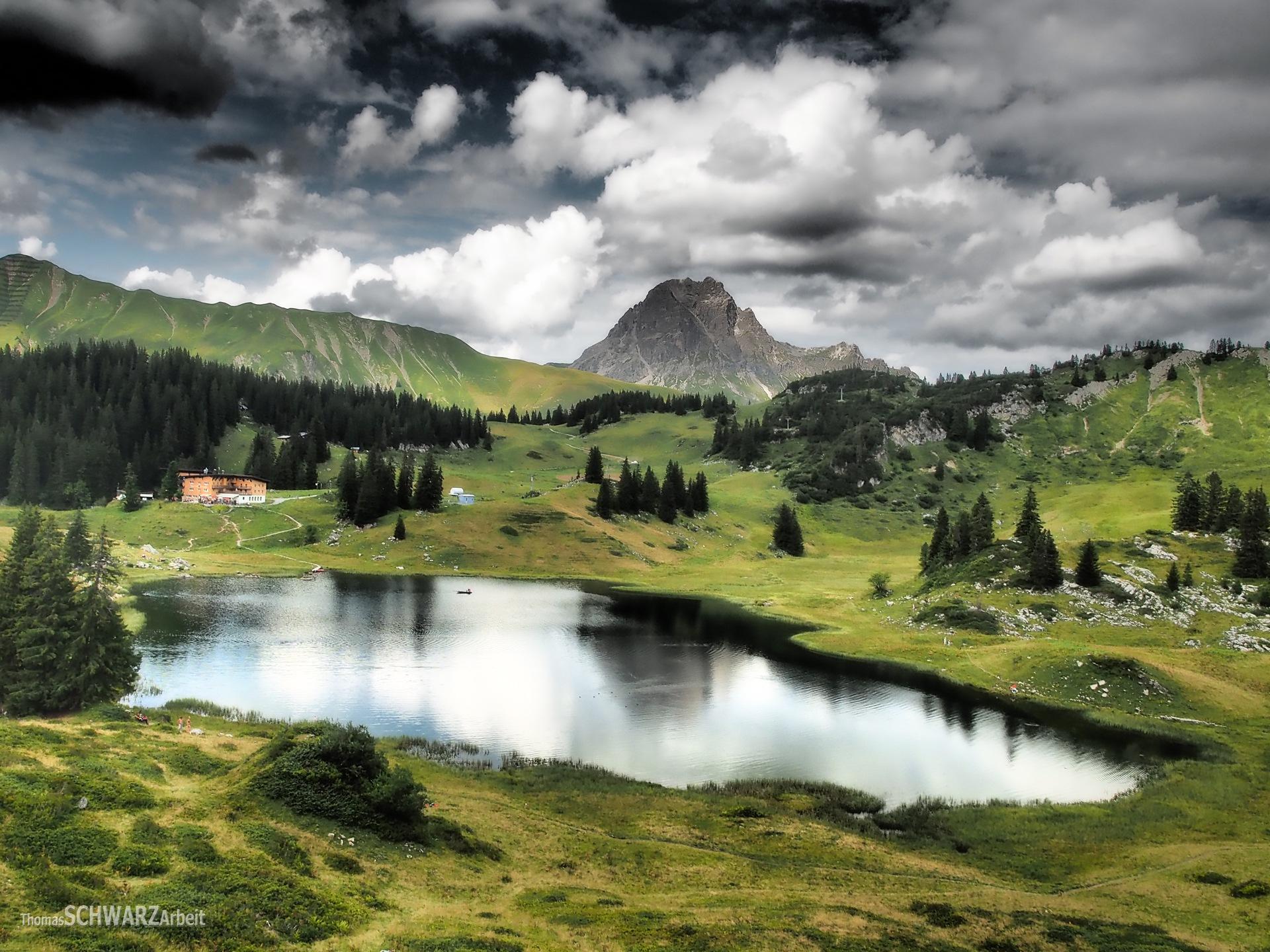 pure nature ... by thomasschwarzarbeit